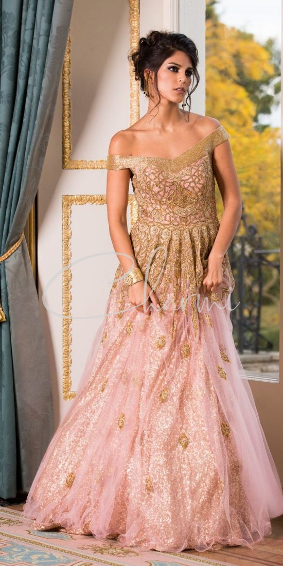 Reception Gowns \u0026 Evening Gowns , Indian Wedding Dresses, UK